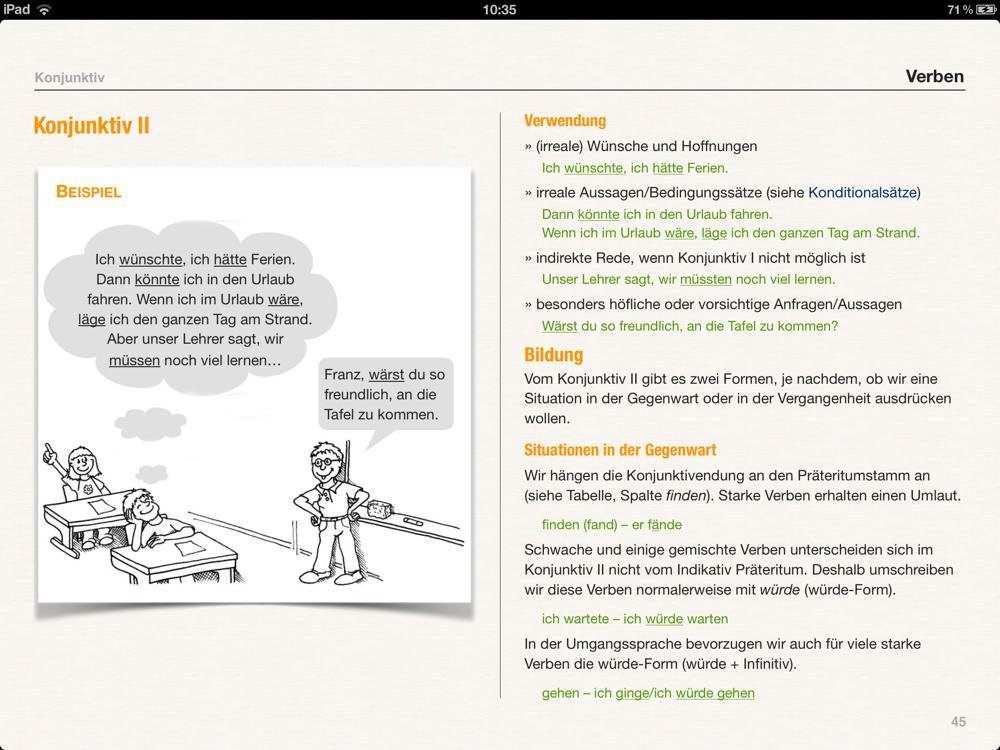 Deutsche Grammatik - Einfach Kompakt Und Ubersichtlich Pdf